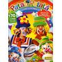 Album Vazio - Novo - Patati Patata