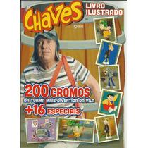 Álbum Chaves 2013 - Completo - Para Colar