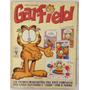 Álbum De Figurinhas Cartões Garfield Antigo Completo Usado