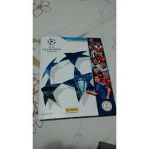 Album Champions League 2012/2013 Completo