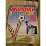 Álbum Copa Do Mundo 1994 Copa Eua 94 Abril Panini - Completo