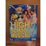 Album Figurinha High School Musical 2 Livro Ilustrado