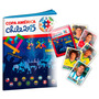 Álbum Copa América 2015 Completo 348 Figurinhas Soltas Novas