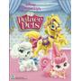 Álbum Palace Pets - Princesas - Completo - Para Colar