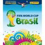 Album Copa 2014 Capa Dura Completo Para Colar
