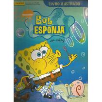 Album Bob Esponja Incompleto 120 Fig. Coladas 32.00 E.gratis