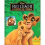 Álbum De Figurinhas O Rei Leão 2 O Reino De Simba Completo