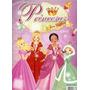 Album Princesas Signos, Completo C/figurinhas Soltas P/colar