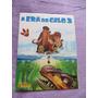 Álbum Figurinhas A Era Gelo 3 - Completo - Colecionador