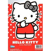 Hello Kitty 2014 - Album Completo Figurinhas Soltas P/ Colar