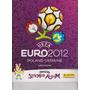Album De Figurinhas: Uefa Euro 2012 - Vazio