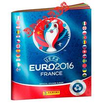 Álbum Completo Euro 2016 France Panini Oficial Frete Grátis