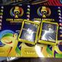 Álbum Completo Copa América 2016 - Álbum Vazio + 452 P Colar