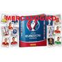 Album Completo Euro 2016 Panini Original Frete Gratis