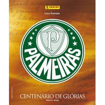 Album Palmeiras C/ 100 Figurinhas Soltas Diferentes Envio Já