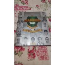 Álbum Completo Brasileirão 2012