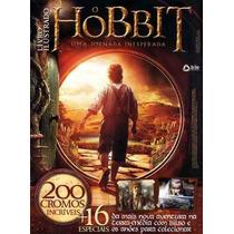 O Hobbit 2011 - Album C/ 100 Figurinhas S/ Repetição