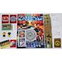 Campeonato Alemão Bundesliga 2010/11 - Album Completo