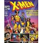 Álbum De Figurinhas X-men 1994 Completo