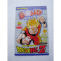 Álbum De Chicles Dragon Ball Z Da Bond - Impecável