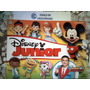 Álbum Figurinhas Disney Junior Jr 2016 Completo Para Colar