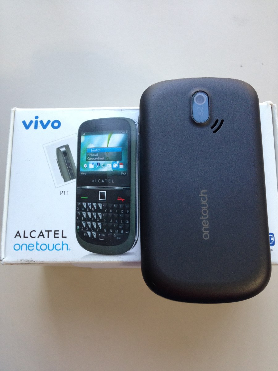 how to turn on bluetooth on alcatel one touch