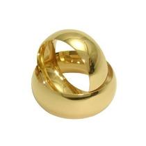 Alianças 6mm Cor Ouro Para Casamento Noivado Moedas Antigas
