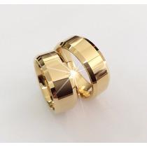 Aliança De Tungstenio 8mm Reta (o Par) Maravilhosas + Sedex