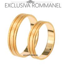 Rommanel Alianças Noivado Namoro Compromisso 510332 510332