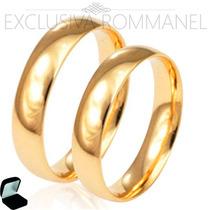 Rommanel Alianças Noivado Namoro Compromisso 511026 511026