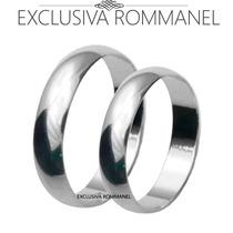 Rommanel Alianças Noivado Namoro Compromisso 110130 110130
