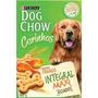 Dog Chow Carinhos Biscoito Integral Maxi 500g