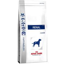 Ração Veterinary Diet Renal Royal Canin - 10,1 Kg