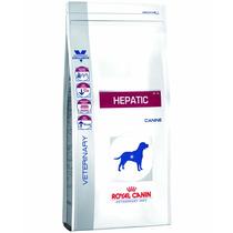 Ração Veterinary Diet Hepatic Royal Canin - 10,1 Kg