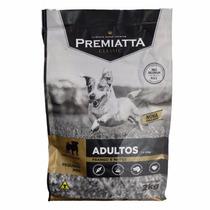 Ração Premiatta Cães Adultos Classic Mini Bits 15kg- Pet Hob
