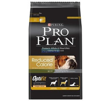 Ração Proplan Reduced Calorie Adulto 15kg Nestle