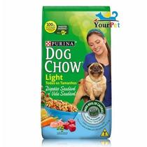 Ração Dog Chow Light Para Cães (15 Kg) Nestlé Purina