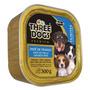 Three Dogs Patê De Frango 300g - Cães Filhotes