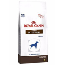 Ração Royal Canin Canine Veterinary Gastro Intestinal 10,1kg