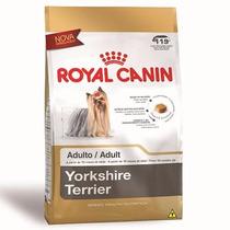 Ração Royal Canin Para Cães Adultos Da Raça Yorkshire 7,5 Kg