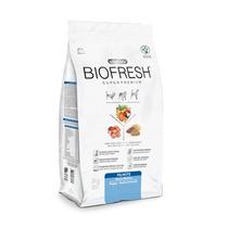 Ração Biofresh Super Premium Filhotes Raças Médias 15kg