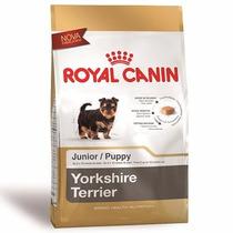 Ração Royal Canin Junior Para Cães Filhotes Yorkshire 3 Kg