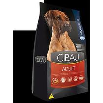 Ração Cibau Adulto Maxi Breeds 15 Kg — Cães Grandes