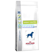 Canine Weight Control V.diet 10kg Royal Canin - Aquapet