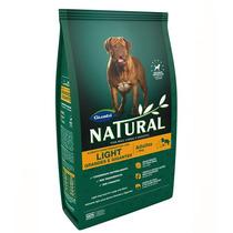 Ração Guabi Natural Light Cães Adultos Grande/gigante 15 Kg