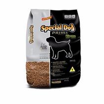 Raçao Para Cães Special Dog Vegetais Filhotes 10kg