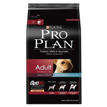 Ração Proplan Small Breed Adulto 3kg Nestlé