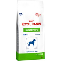 Ração Royal Canin Diet Urinary S/o Cães 2kg - Pet Hobby