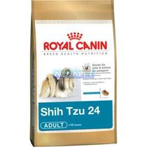 Ração Raça Shih Tzu 7,5kg - Royal Canin