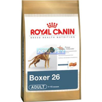 Ração Raca Boxer Adulto 12kg - Royal Canin